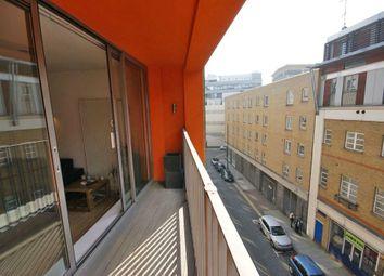 Thumbnail 2 bed flat to rent in London Fruit Exchange, Brushfield Street, London