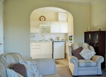 Thumbnail 1 bed flat for sale in Cunningham Close, Romford