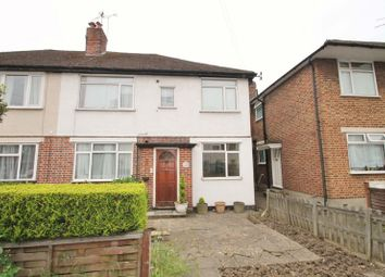 Thumbnail 2 bedroom flat to rent in Windsor Close, Northwood, Middlesex