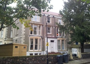 Thumbnail 7 bed maisonette to rent in Fremantle Rd, Cotham - Bristol