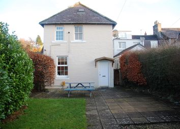 Thumbnail 2 bedroom semi-detached house for sale in 24A Millburn Street, Kirkcudbright