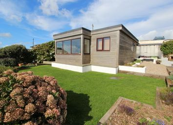 Thumbnail 3 bed detached bungalow for sale in Millbrook, Torpoint