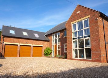 Thumbnail 6 bed detached house for sale in Lark Rise, Derby