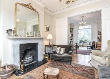 Thumbnail 4 bedroom property for sale in Huntingdon Street, London