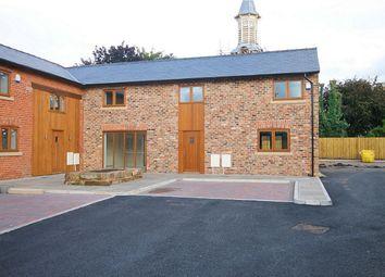 Thumbnail 3 bed mews house for sale in Sankey Bridge Industrial Estate, Liverpool Road, Great Sankey, Warrington