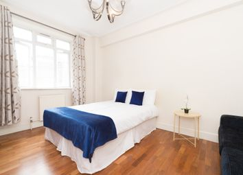 Thumbnail Room to rent in Regency Lodge, Swiss Cottage, Central London