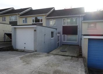 Thumbnail 3 bed semi-detached house for sale in Briansway, Saltash