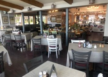 Thumbnail Restaurant/cafe for sale in Fintry Bay, Isle Of Cumbrae