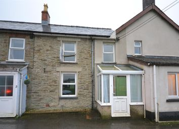 Thumbnail 2 bed terraced house for sale in Meiros Lane, Velindre, Llandysul