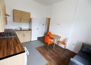 Thumbnail 3 bed shared accommodation to rent in Flat 4, Furzedown Road, Southampton. University Of