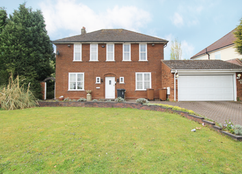 Thumbnail 4 bed detached house for sale in Birmingham Road, Shenstone, Lichfield, Staffordshire