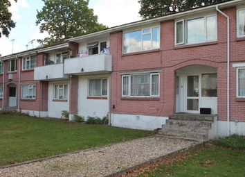 Thumbnail 2 bed flat for sale in 41 Plantation Road, Poole