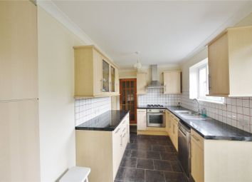 Thumbnail 3 bedroom terraced house for sale in Kimpton Close, Ongar, Essex