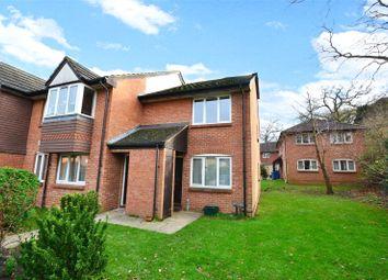 Thumbnail 1 bed maisonette to rent in Portia Grove, Warfield, Bracknell, Berkshire