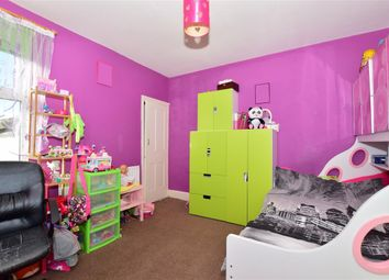 Thumbnail 3 bed terraced house for sale in Railway Street, Gillingham, Kent