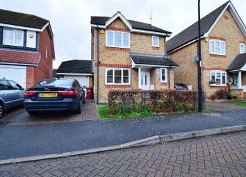 Thumbnail 3 bed link-detached house for sale in Earls Lane, Cippenham, Slough