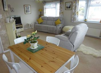 Thumbnail 2 bed detached bungalow for sale in Cherry Tree Drive, Acaster Malbis, York