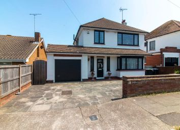 Thumbnail 3 bed detached house for sale in Queens Avenue, Broadstairs