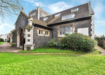 Thumbnail 1 bedroom flat for sale in All Saints Church, All Saints Close, Swanscombe, Kent