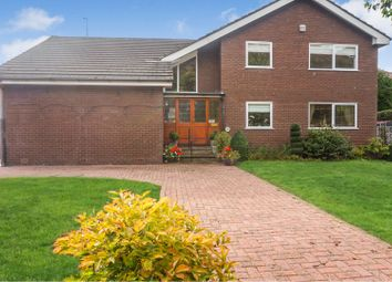 Thumbnail 5 bed detached house for sale in Heyhouses Lane, Lytham St. Annes