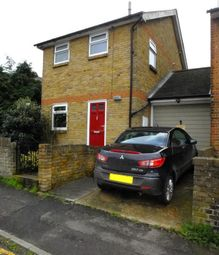 Thumbnail 2 bed detached house to rent in Melville Road, Maidstone