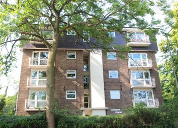Thumbnail 2 bed flat to rent in Warwick Court, Park Hill Road, Bromley