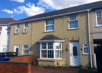 Thumbnail 5 bed semi-detached house to rent in Clive Road, Oxford
