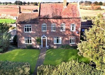 Thumbnail 7 bed detached house for sale in Nobold Lane, Nobold, Shrewsbury