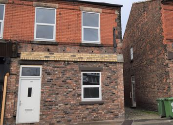 Thumbnail 2 bed flat to rent in Withens Lane, Wallasey