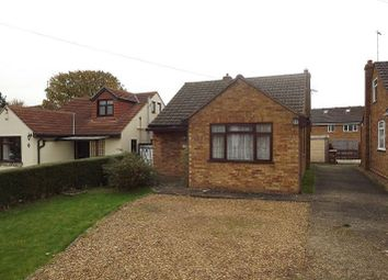 Thumbnail 3 bed bungalow to rent in Willow Crescent, Great Hougton, Northampton