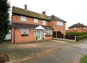 Thumbnail 4 bed semi-detached house for sale in Daniell Drive, Colchester