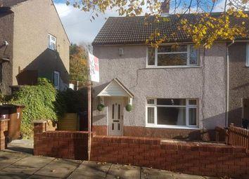 Radnor Avenue, Burnley, Lancashire BB12