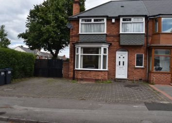 3 bed end terrace house for sale in Shaftmoor Lane, Hall Green, Birmingham B28