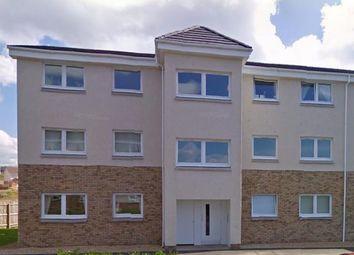 Thumbnail 2 bed flat to rent in Goldcrest Crescent, Lesmahagow, Lanark