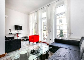 Thumbnail 2 bed flat to rent in Westbourne Gardens, Notting Hill
