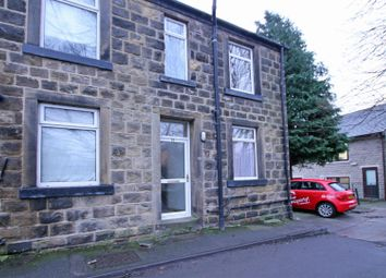 Thumbnail 2 bed end terrace house to rent in Crow Lane, Otley