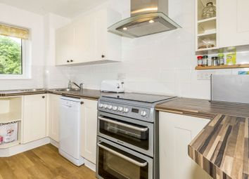 Thumbnail 1 bedroom flat for sale in Jackdaws, Welwyn Garden City