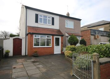 Thumbnail 2 bed semi-detached house for sale in Norfolk Road, Birkdale, Southport