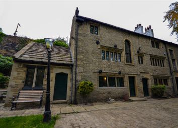 Thumbnail 4 bed property to rent in 'the Rookery', Rookery Lane, Salterhebble