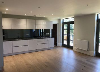 Thumbnail 2 bed duplex for sale in Crown Drive, Farnham Royal, Slough, London
