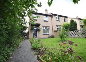 Thumbnail 2 bed semi-detached house for sale in Stainbeck Road, Meanwood, Leeds, West Yorkshire