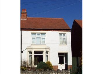 Thumbnail 3 bed semi-detached house to rent in Binswood Avenue, Headington, Oxford