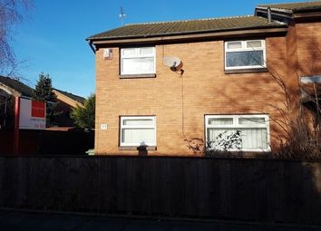 Thumbnail 1 bed semi-detached house to rent in Thornaby, Stockton-On-Tees
