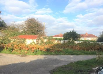 Thumbnail Land for sale in Burry Port, Llanelli