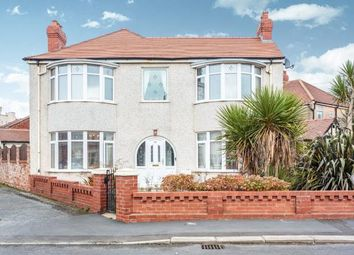 Thumbnail 3 bed detached house for sale in Chatsworth Avenue, Blackpool, Lancashire, .