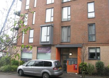 Thumbnail 2 bed flat to rent in 7 Harvil Court, Mornington Close, Colindale