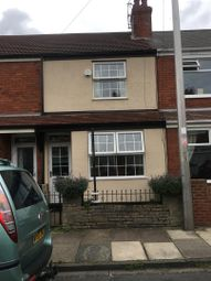Thumbnail 3 bed terraced house for sale in Lawson Avenue, Grimsby
