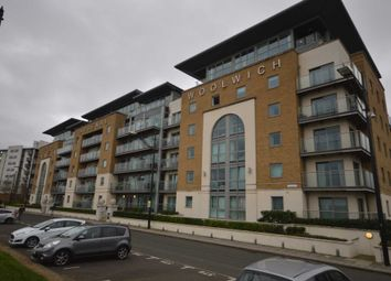 2 bed flat for sale in Argyll Road, London SE18