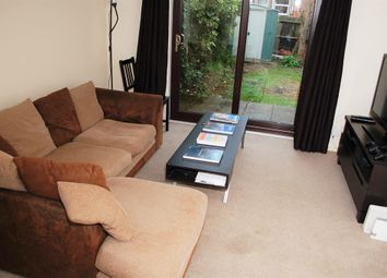 Thumbnail 4 bed town house to rent in Berkeley Close, Southampton