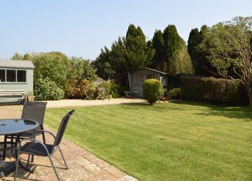 Thumbnail 3 bed detached house for sale in Crossway, Bembridge, Isle Of Wight